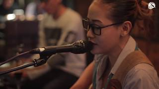 The Chainsmokers - Closer ft. Halsey cover by Nufi Wardhana (Quasadillas) MP3