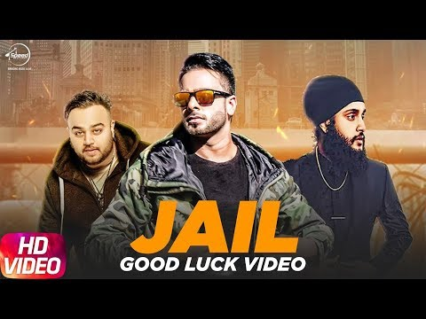 Good Luck | Jail | Mankirt Aulakh Ft. Fateh | Deep Jandu | Sukh Sanghera | Releasing on 4th Aug