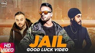 Good Luck | Jail | Mankirt Aulakh Ft. Fateh | Deep Jandu | Sukh Sanghera | Releasing on 4th Aug
