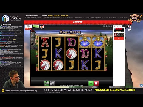 Стример казино