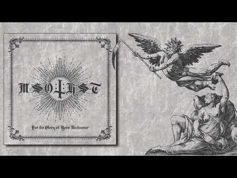 Misotheist - For the Glory of Your Redeemer (Full Album Premiere)
