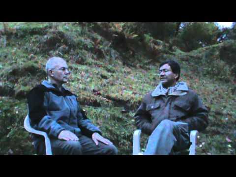 Extraterrestrials from Apu in Alpha Centauri - interview with Renato Longato