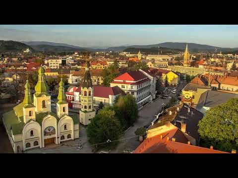 Orendar - квартиры посуточно в Мукачево