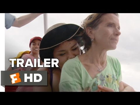The Anthropologist Official Trailer 1 (2016) - Documentary