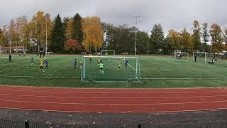 ÅIFK vs Inter 20191012
