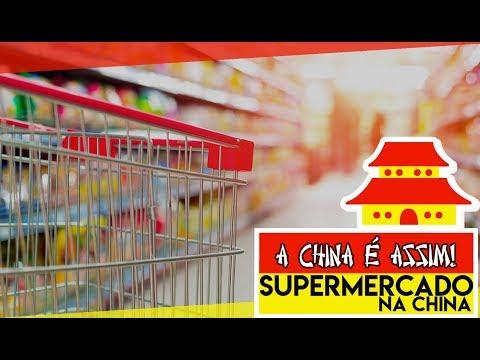 Supermercados Na China - A China É Assim - China Link Trading