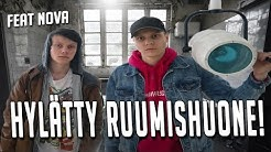 AUTIO SAIRAALA!! (SÄTEILYVAARA) Feat Nova