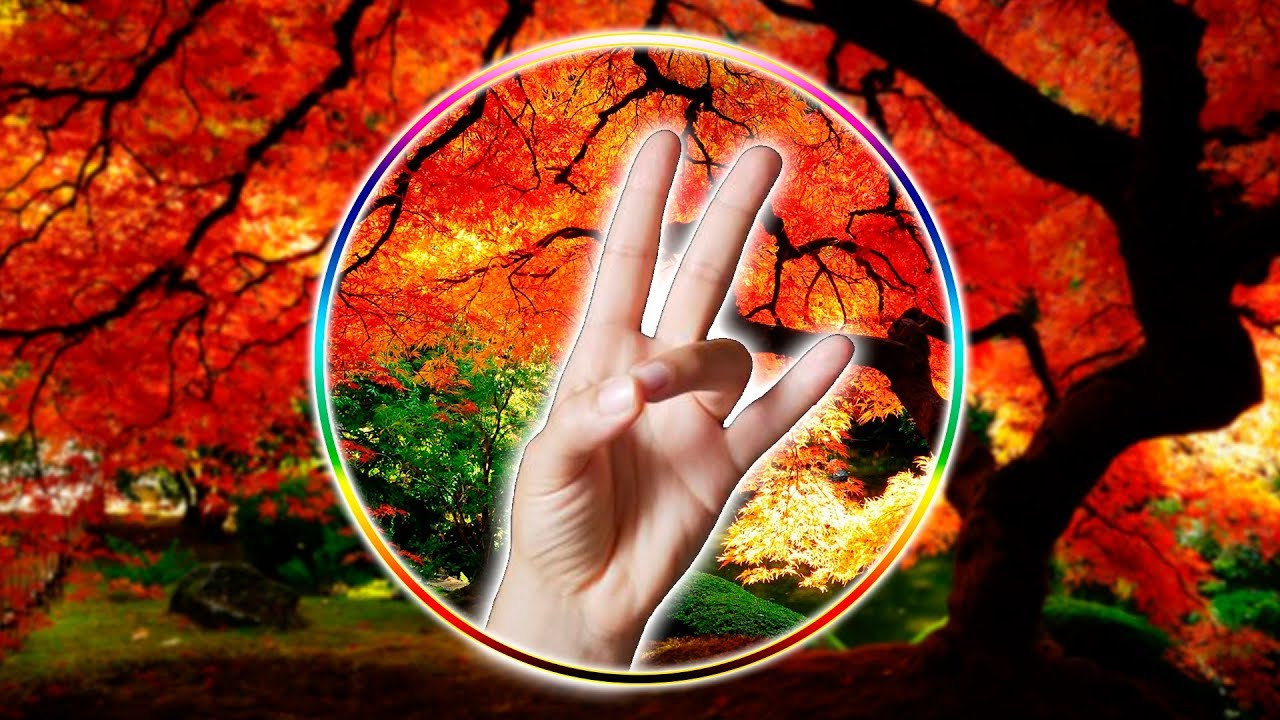 INCREASE⎪EARTH ELEMENT and Decrease FIRE Element⎪Healing Power Mudra  Meditation Music⎪Prithvi Mudra