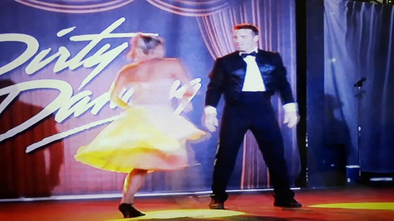 Dirty Dancing Mambo
