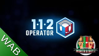 112 Operator review (Early access) - Control the emergency services. (Video Game Video Review)