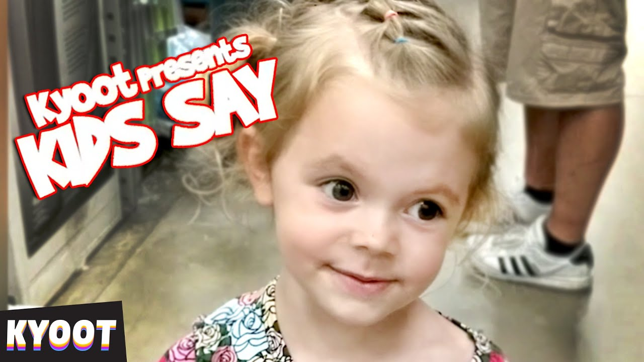 Kids Say The Darndest Things 88 | Funny Videos | Cute Funny Moments