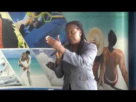 Antigua and Barbuda Trade Mission to the FCORs: Martinique