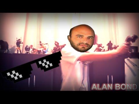 O REGRESSO!  ALAN BOND