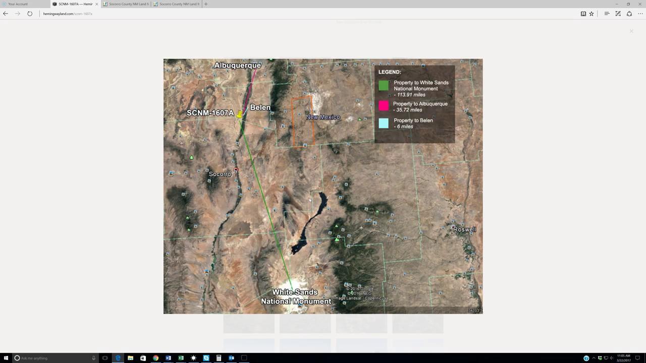New mexico socorro county magdalena - A Great Deal On Land In Socorro County New Mexico