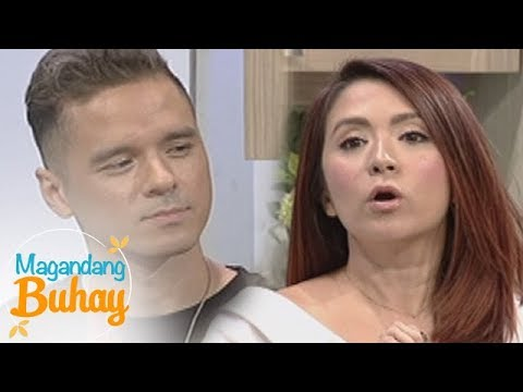 Magandang Buhay: Tom's ideal man for her sister Antoinette