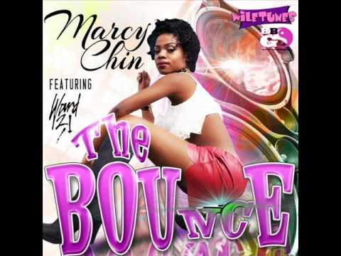 Marcy Chin ft. Ward21 - The Bounce | February 2014 | Wiletunes