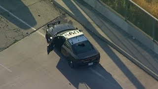 Special coverage of fatal CHP shootout in Riverside I ABC7