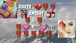 karda ae gussa meri nikki nikki gal da new love Romantic songs 2018