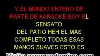 WataGataPitusBerry karaoke boy