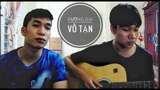 Đường dài vô tận | Lam Trường | Guitar Acoustic Cover