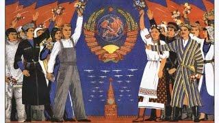 Андрей Фурсов - СССР в 30-е годы. Сталинский проект