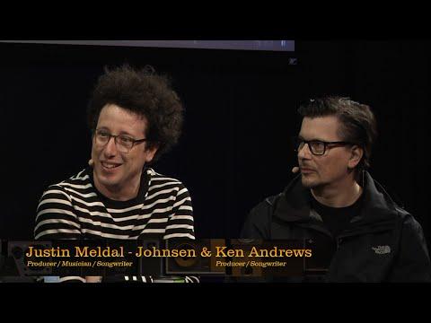 Justin Meldal-Johnsen & Ken Andrews - Pensado's Place #200