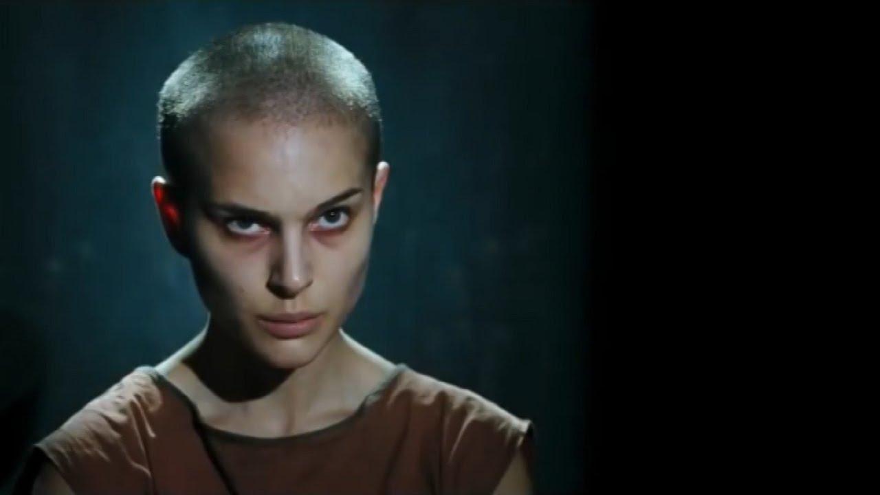 Natalie Portman quiere rodar la secuela de V de Vendetta - YouTube