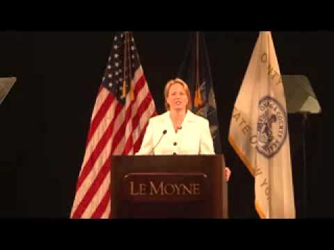 Onondaga County State of the County 2012