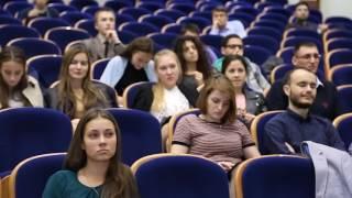 Алексей Гатин на Начитке 2016. Тема: Открытие юридической фирмы: начало бизнеса