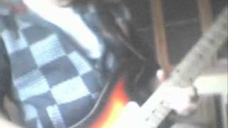 Alice Nine - Shunkashuutou - Guitar Cover ( Again...).wmv