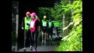 Manx Telecom Parish Walk 2012 - Film 1