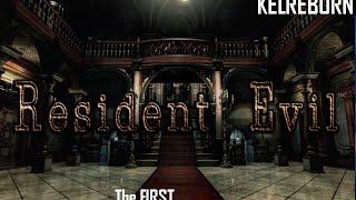 Kelreborn - Let's Play - Resident Evil The First