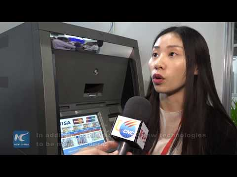 Chinese companies showcase new technologies at Cuba IT fair
