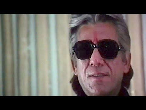 Sunny Deol, Om Puri, Narsimha - Scene 15/18 (k)