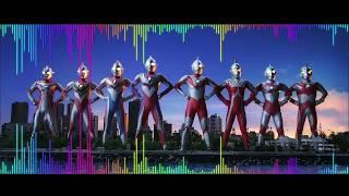Video 「超ウルトラ8兄弟 OST」[Superior Ultraman 8 Brothers Soundtrack] download MP3, 3GP, MP4, WEBM, AVI, FLV November 2018