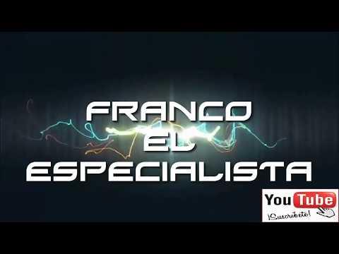VALERIA GAU - SOLO QUIERO BAILAR - KARAOKE - FRANCO EL ESPECIALISTA