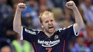 Handball Left Wings compilation #VOL 1