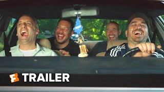 Impractical Jokers: The Movie Trailer #1 (2020) | Movieclips Trailers