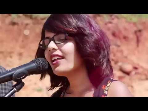 Yeshua Band - Chahe Tumko Cover - Esther Evelyne