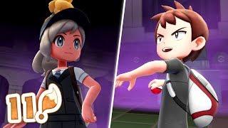 Pokémon Let's Go Eevee Let's Play - Part 11 | LAVENDER TOWN!