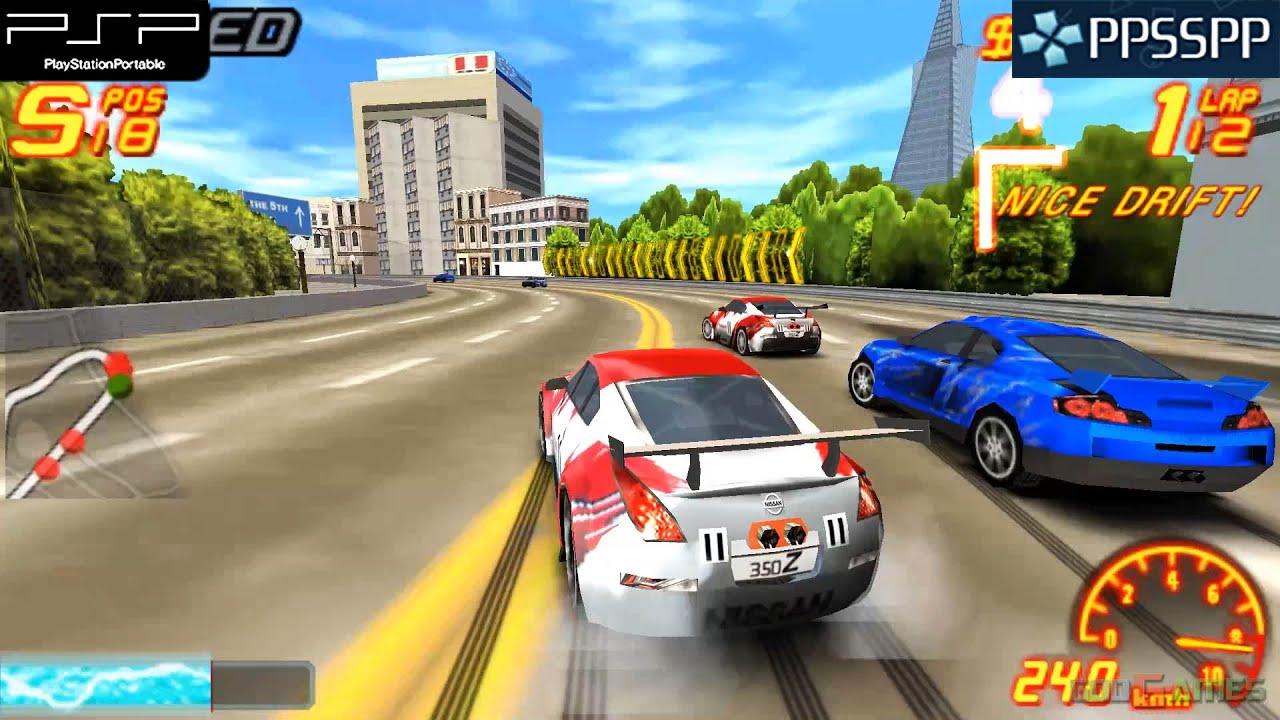 Asphalt  Car Games