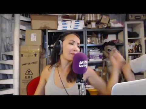 L'apéro du Captain #258 - Hors Saison - Céline Tran