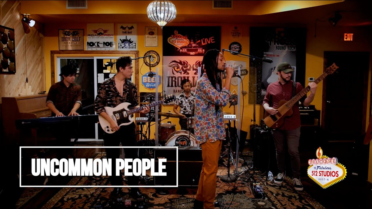 Download 512 Studios Live Season 10 Episode 10 Uncommon People, Electric Inferno,Family Jewels,Mohawk Bends