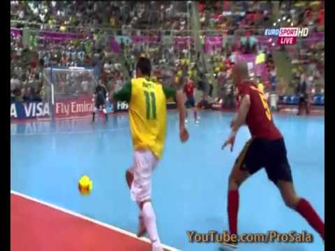 Neto FIFA Futsal World Cup 2012