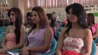 Reportaje Miss Guatemala Latina