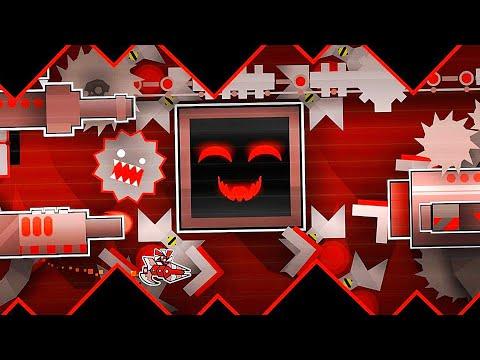(Insane Demon) ''Death Breaker'' 100% by LioLeo | Geometry Dash [2.11]