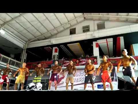 Padang fitness fair 2017 GsC