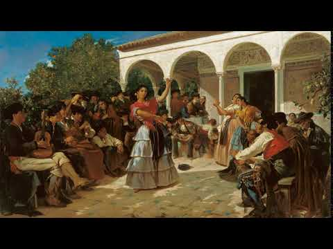 Balkan Gypsy Music