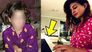 Jacqueline Fernandez Pays HEARTFELT Tribute To 8 year Old Little Girl