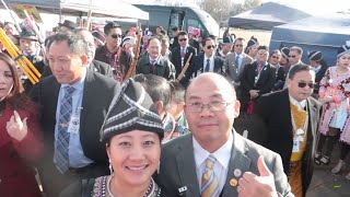 NC Hmong New Year 2019 2020 Day 1 pt 1